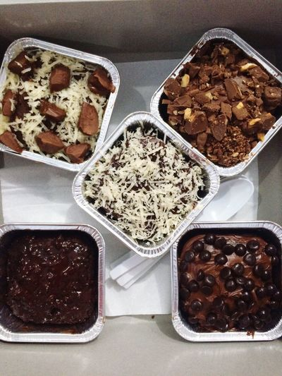Enjoying Life Hello World Foods Brownisscake Indonesia_allshots