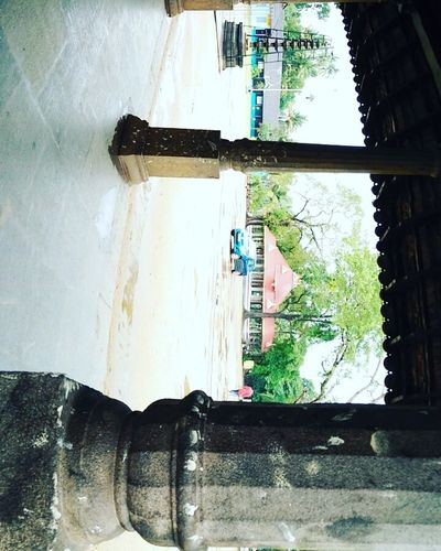 Panoramic Photography Temple Architecture