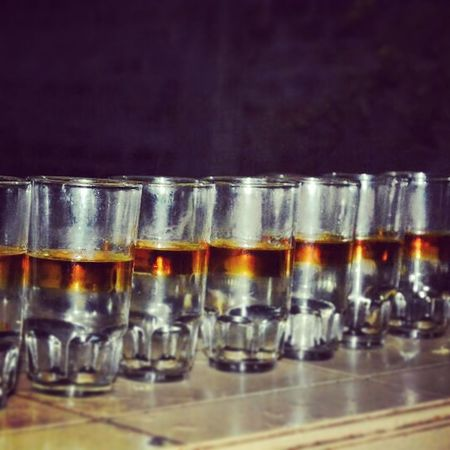 Indian Whisky...!!
