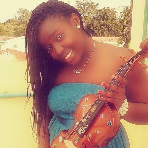 Violin Smiles EVERYTHINGISOK Sunisout CoastVibes Phootooftheday PrettyEyes ♣♣♣♣♣♣♣♣♣♣♣♣ ☆☆Well deal with life with a smile on your face... AND YOU WON'T BE DISAPOINTED ☆☆