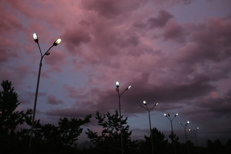 Pink Pink Sky Sky Tumblr Night Morning Beauty Fashion Perfect City Nature