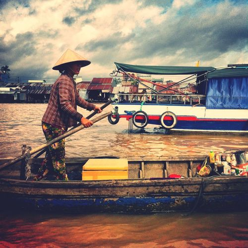 RePicture Travel People And Places Vietnam