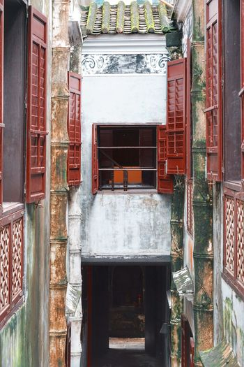Architecture Built Structure Building Exterior Building No People Day Belief Text Wood - Material Place Of Worship History Red Ornate Old Nature Religion Spirituality Outdoors The Past