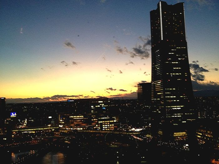 Yokohama.city