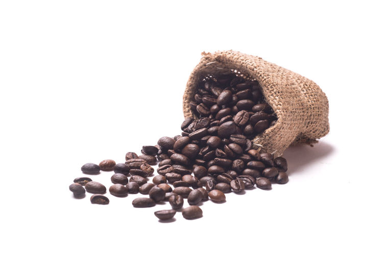 Brown Caffeine