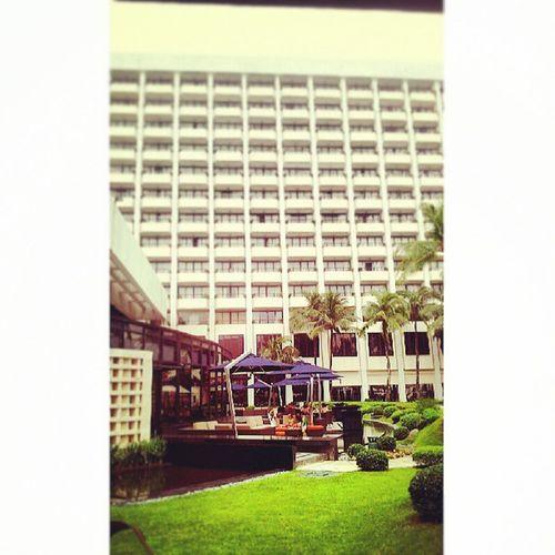 Tent.. TravelPhilippines Sofitelmanila Sofitel Itsmorefuninthephilippines discoverphilippines travelmanila phonephotography samsungphotography s2