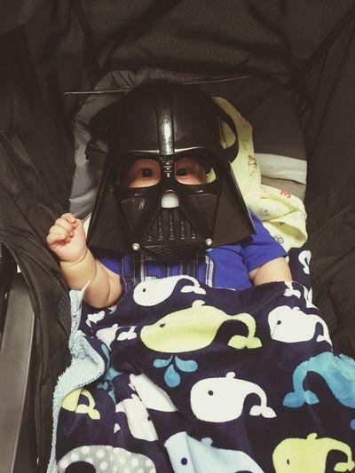 Baby Leo 😍