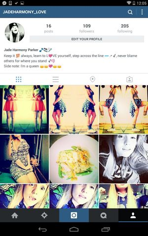 follow me on instagram! ??✔✔???? highly appreciated ?