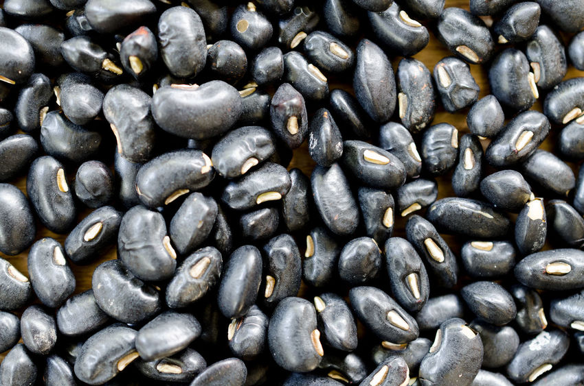 Abundance Backgrounds Black Color Close-up Coffee Bean Day Food Food And Drink Freshness Full Frame Healthy Eating Indoors  Large Group Of Objects Nature No People Raw Coffee Bean