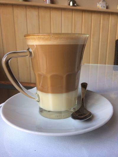 Drink Refreshment Cup Mug Spoon Coffee - Drink Hot Drink