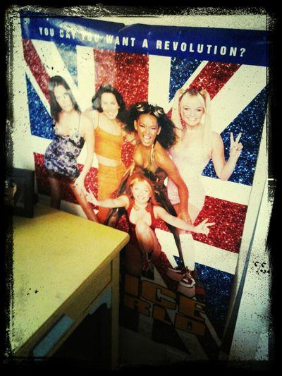 Spice Girls(; Im26