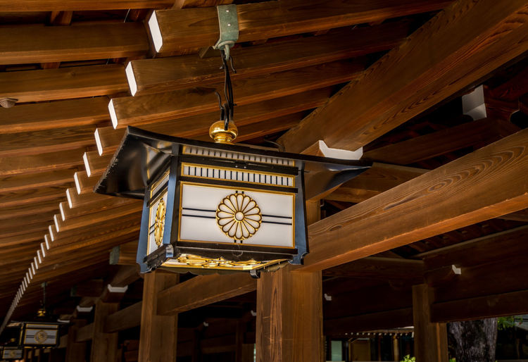 Japanese lantern Japan Japanese  Japanese Culture Japanese Style Lantern Architectural Column Architecture Brown Building Built Structure Ceiling Hanging Lighting Equipment Low Angle View No People Ornate Pattern Roof Wood Wood - Material Wooden Wooden Texture