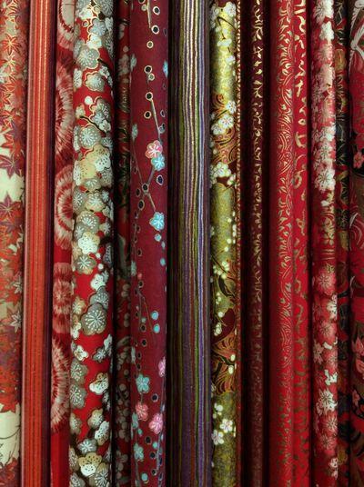 Japanese Paper Multi Coloured art shop