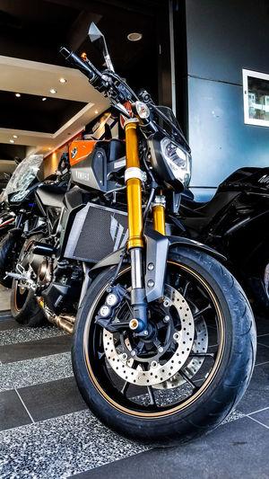 Yamaha MT-09 Shot On S7 Edge Yamaha Yamahamt09 Mt09 Superbike Bikes 2Wheels Twowheels Throttle Nakedbiked Pedal