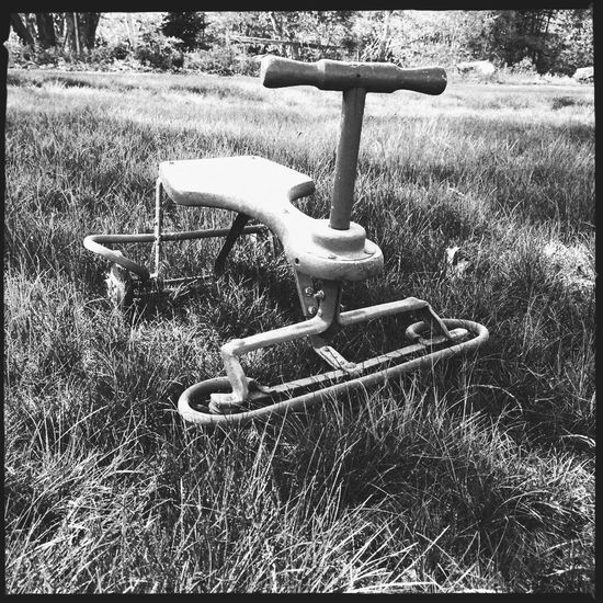 A Child's Vintage Bike Iphone5s IPhoneography IPhone Photography HipstamaticDSPO B&w Photography Starmatic Family Vintage
