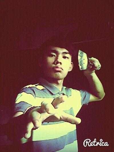 Me Selfie:)) Evening Hi To All. <3