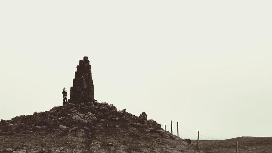 散心 冰岛