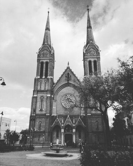 Catholic Church Békéscsaba