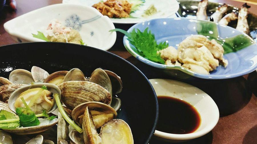 Ginzo Kokubunji Tokyo Japanese Food Food Photography Seafood Japanese Culture Japan EyeEM Tokyo EyeEm Japan EyeEm Gallery Tokyospring2016