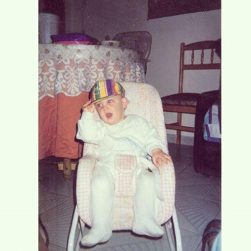 Derrochando swag desde 1995 ??? Getafe Madrid Swag Thefreshprinceofbelair Photograph Perfect BlueEyes Child awesome Adorable I