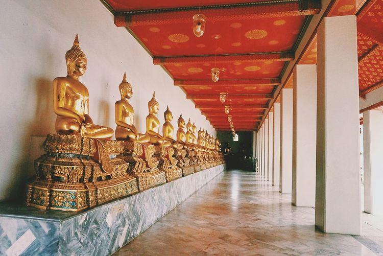 Tailand Bangkok