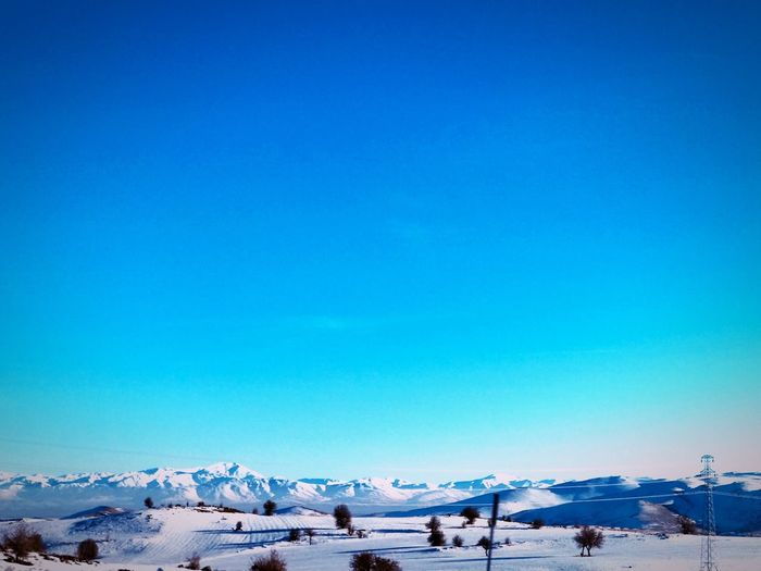 Erciyes 🏔 Erciyes Mountain Cold Temperature Snow Winter Sky Scenics - Nature Copy Space Blue Nature Group Of People Non-urban Scene Beauty In Nature Tranquil Scene Clear Sky Frozen Crowd Land Day Tranquility Water Ice Humanity Meets Technology #NotYourCliche Love Letter My Best Photo