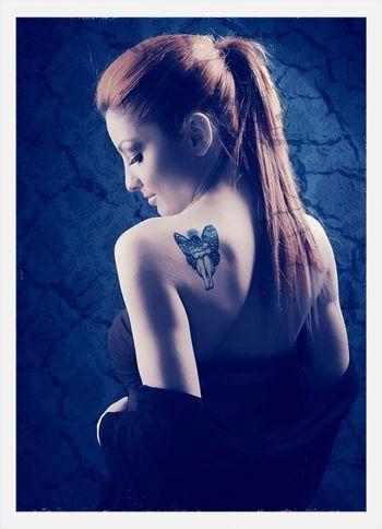 eskişehir imaj fotoğraf stüdyosu Girls Beauty Tattoomodels Photomodel