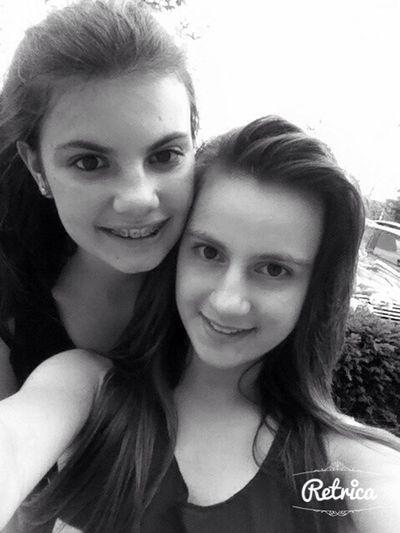 Avec ma best friend ♥️♥️♥️♥️♥️♥️
