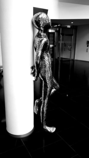 Blackandwhite Photography Blackandwhite Svartvitt Art Konst Sculptures Sculpture Skulptur Photo Foto 2016 Photography Fotografi Stockholm Sweden Sverige Nikon
