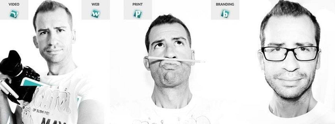 Photo - Video - Web & Print Design