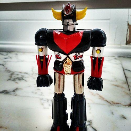 Goldorak go ! Toys Toycollection Goldorak