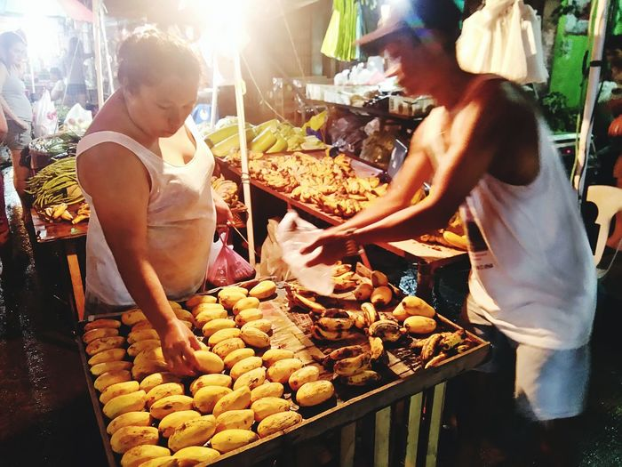 Market Wetmarket Mango Mangobuyer Ladybuyer Seller And The Buyer Live Love Shop MALABON Malabonwetmarket Tatawid Tatawidpanghulo