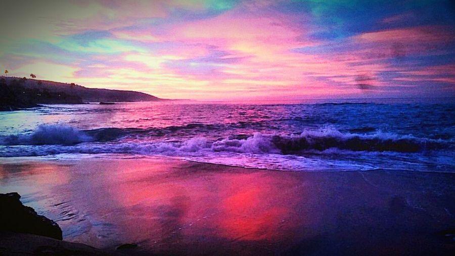 Sunrise Fishermans Cove Beautiful Nature Unbelievably Beautiful Beautiful Sky