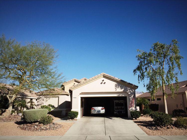 suburban rhythm Suburbia Other Desert Cities Track Homes Arid Climate Sun City Palm Desert Del Webb