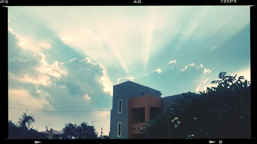 Un exptd pic take by me..... Check This Out