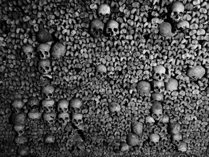 Wall of the Dead. First Eyeem Photo