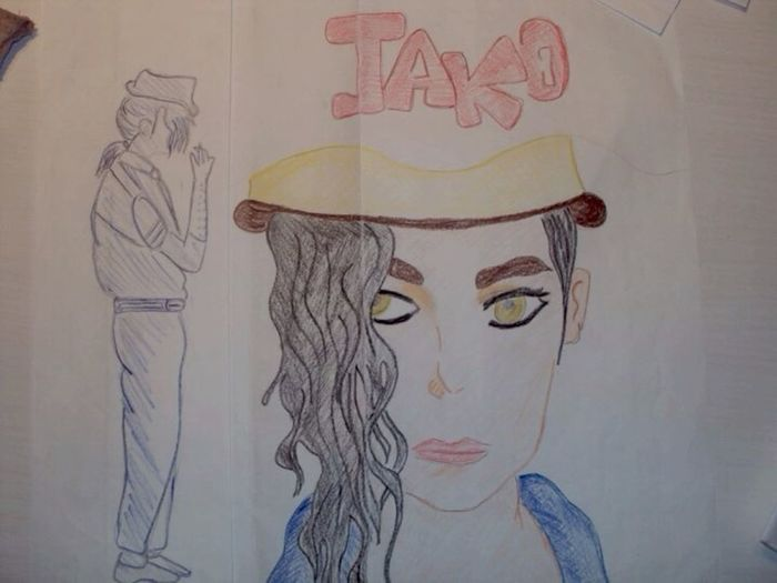 Art ArtWork Drawing Draw Art, Drawing, Creativity Michaeljackson Pencil Pencil Drawing Colors Pencilart