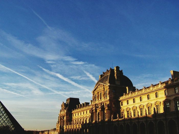 Louvre Paris First Eyeem Photo