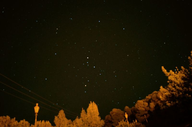 Night Photography Stars Nature Sky Beautiful Astronomy Oujda City, Morocco سبحانك ربي Night Sidi M3afa Oujda