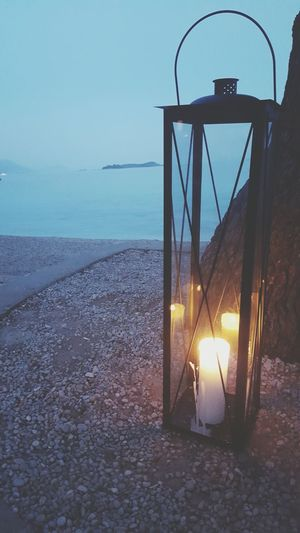 Croatia Hrvatska Orebic Light Sea Sea And Sky