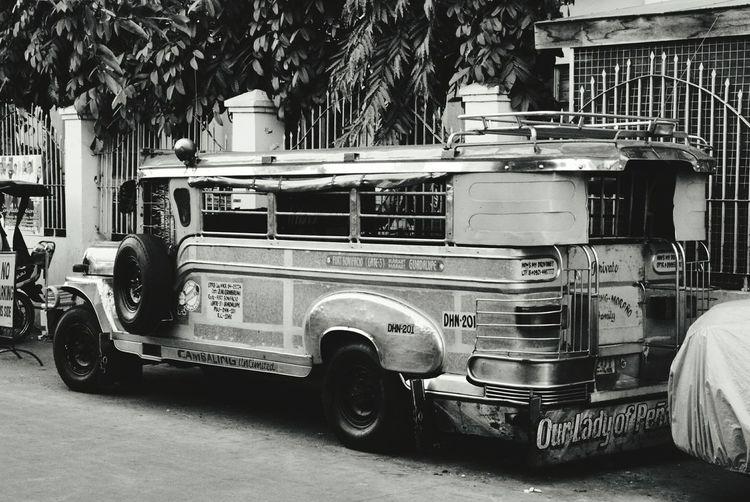 Jeepney Land