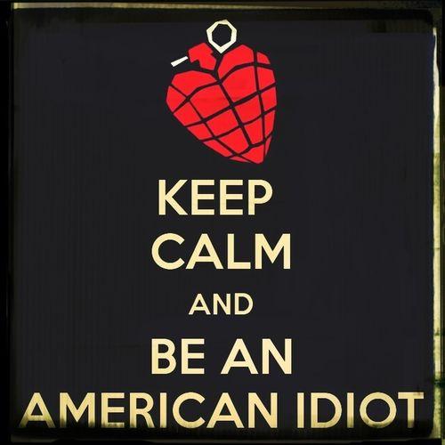 Be An German Idiot