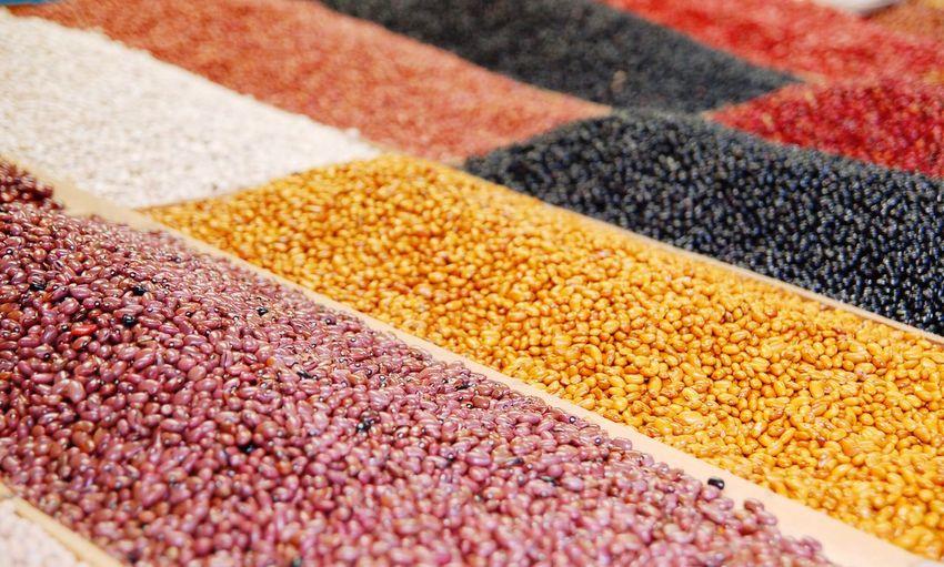Market Spices