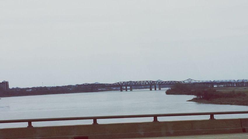 Memphis Mississippi River Big Muddy