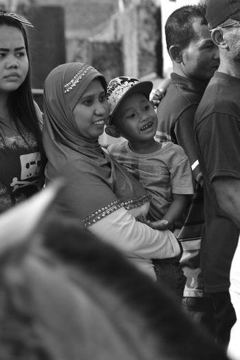 Streetphotography Nikon NikonD3100 Blackandwhite EyeEm Indonesia