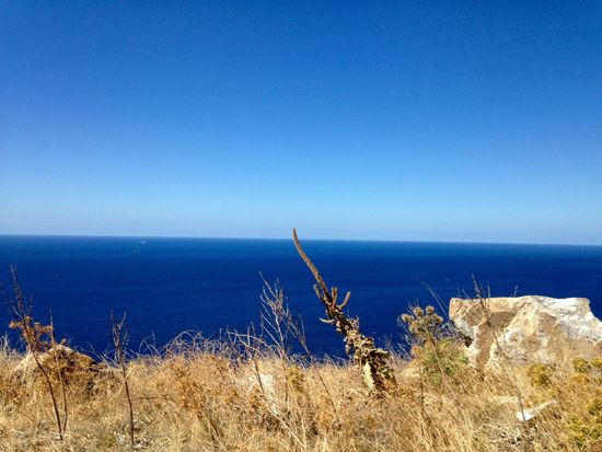 The bluest sea I've ever seen! Lovephotography  TravelingAroundGreece 💙💙