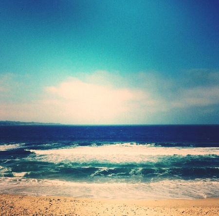 Brazilian Beach!!!