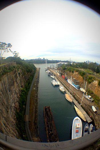 Sydney Streetphotography IPhone