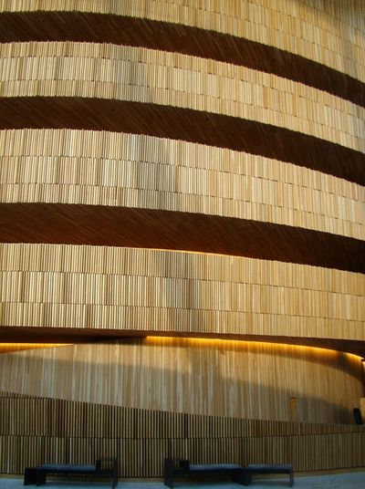 Oslo Arcitecture