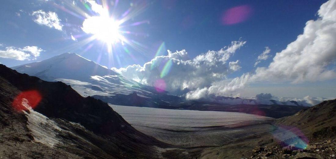 Джикаугенкез Mountain